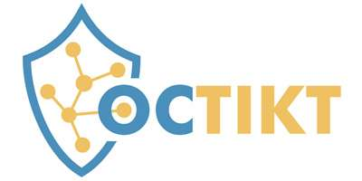 Logo von OCTIKT