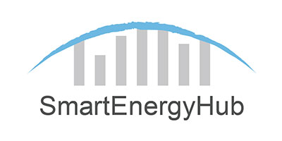 Logo des Smart Energy Hub