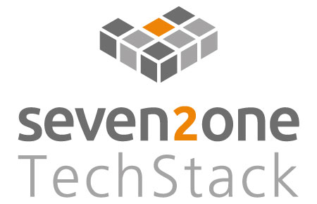 Seven2one TechStack Logo